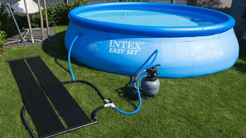 Garten pool aufblasbar aj77 hitoiro for Aufblasbarer gartenpool